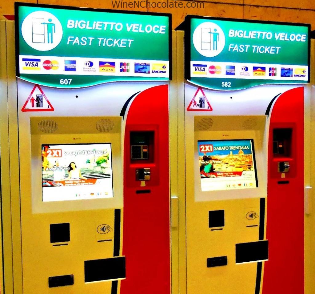 Tickets | Malpensa Express
