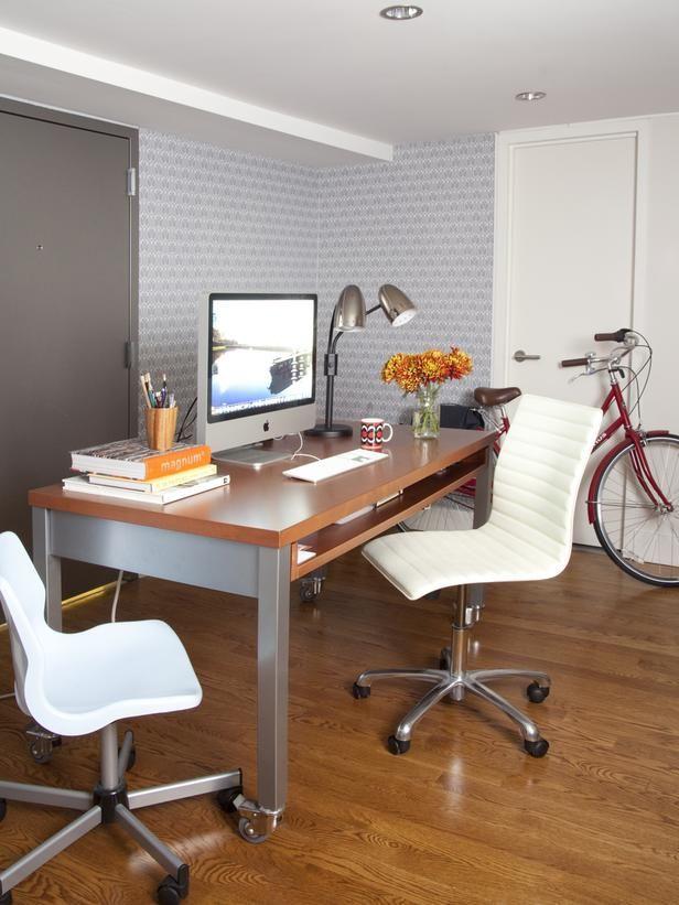hgtv office design. Office Spaces Hgtv Design D