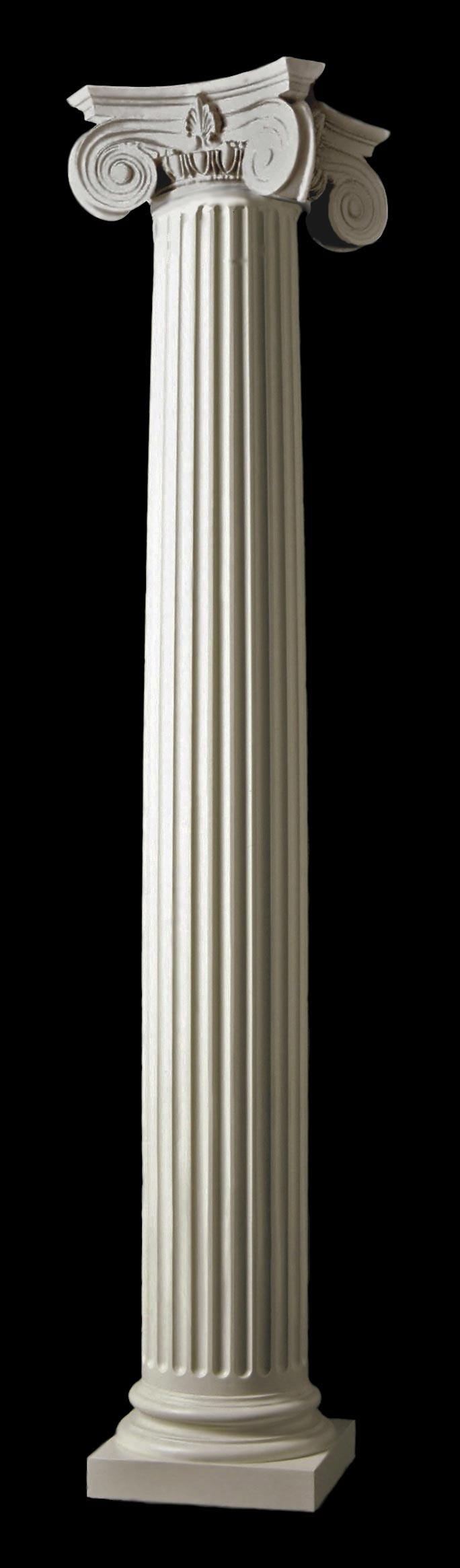 The parthenon the epitome of the doric order - Empire Wood Columns Attic Base Chadsworth S 1 800 Columns