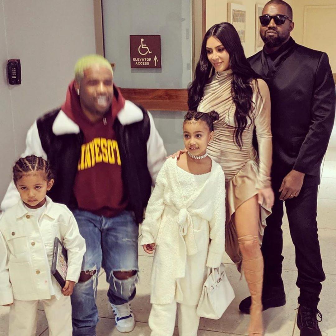North West Style Celebrity Kids Fashion Dashin Fashion Celebrity Kids Fashion Kim And Kanye North West Style