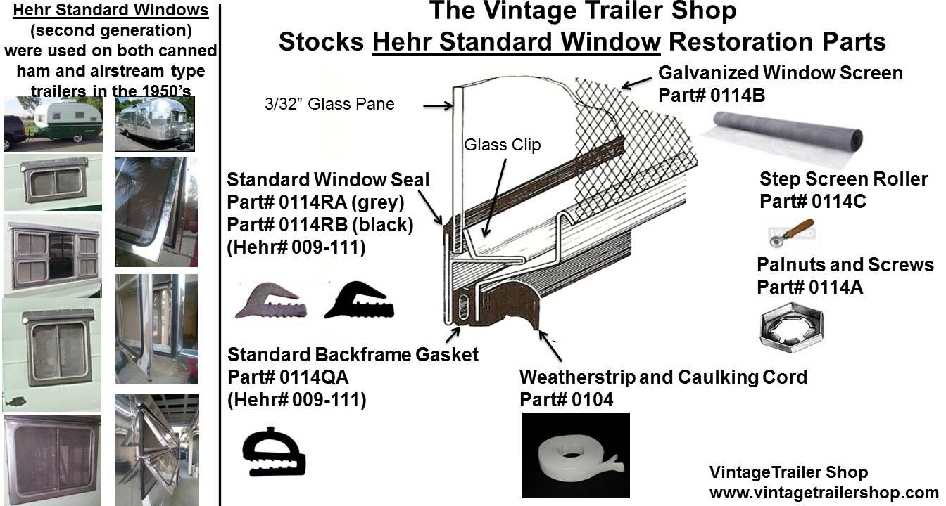 Hehr Series 1600 Vintage Jalousie Window Were Used On Most
