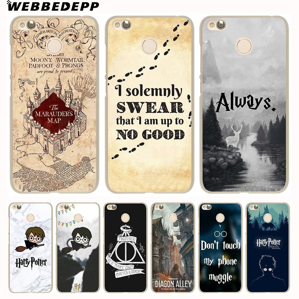 Webbedepp Harry Potter Case For Xiaomi Mi 8 Se 6 5s A1 Redmi 4x 4a Note 5 Pro Kickstand Armor Series 5a Plus 3s Yesterdays Price Us 218 189 Eur