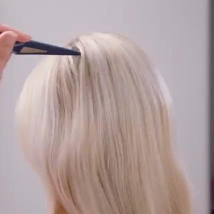 Instant Hair Volumizer Comb