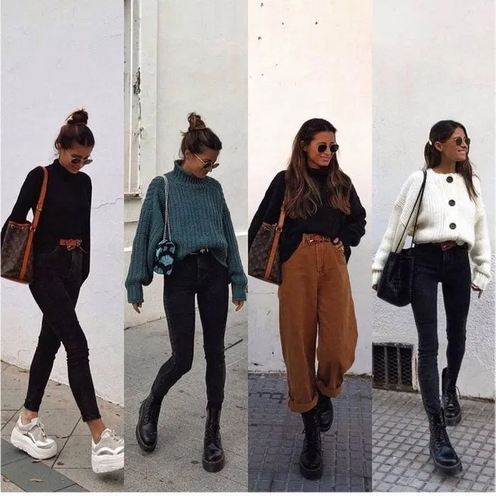 Photo of #casualwinteroutfits