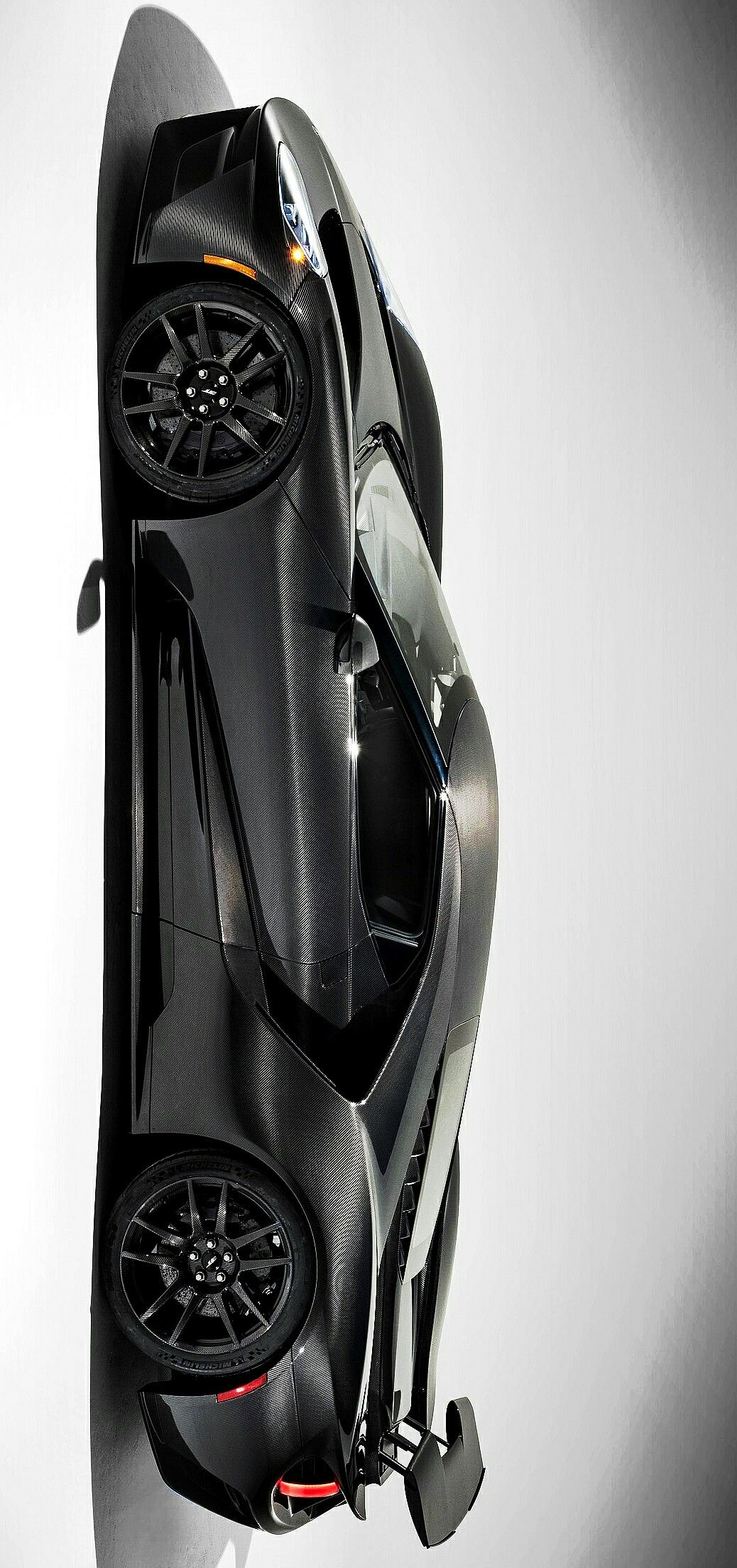 2020 Ford Gt Liquid Carbon Edition Image Enhancements By Keely