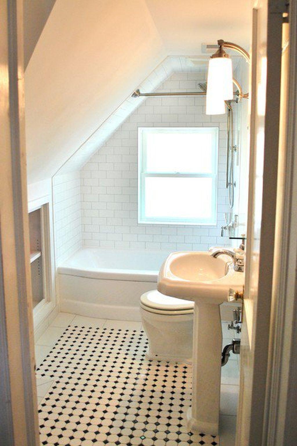 Nice 50 Best Small Bathroom Remodel Ideas