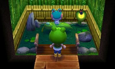 Animal Crossing 度物織田の Or Animal Forest ど仏炎 おしゃれまとめ