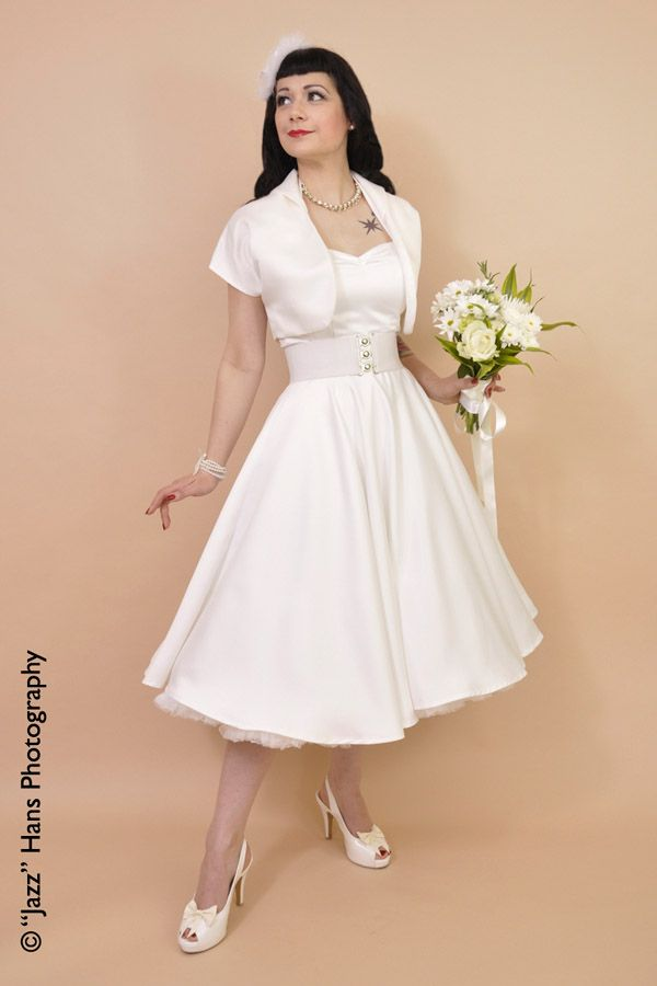 Vintage Wedding Dresses From Vivien Of Holloway