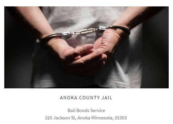 isanti county jail inmate roster