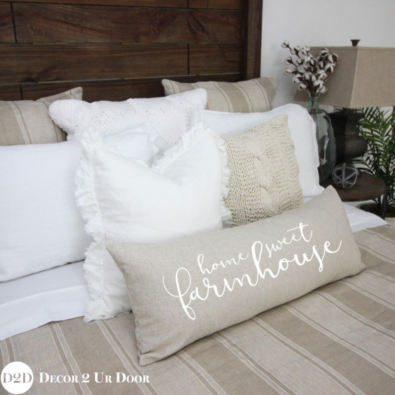 33++ The white linen farmhouse model