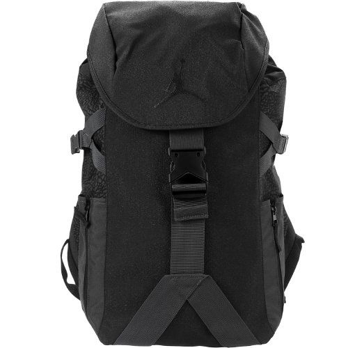 fbd150790259 Nike Jordan Mens Jumpman Top Loader Backpack