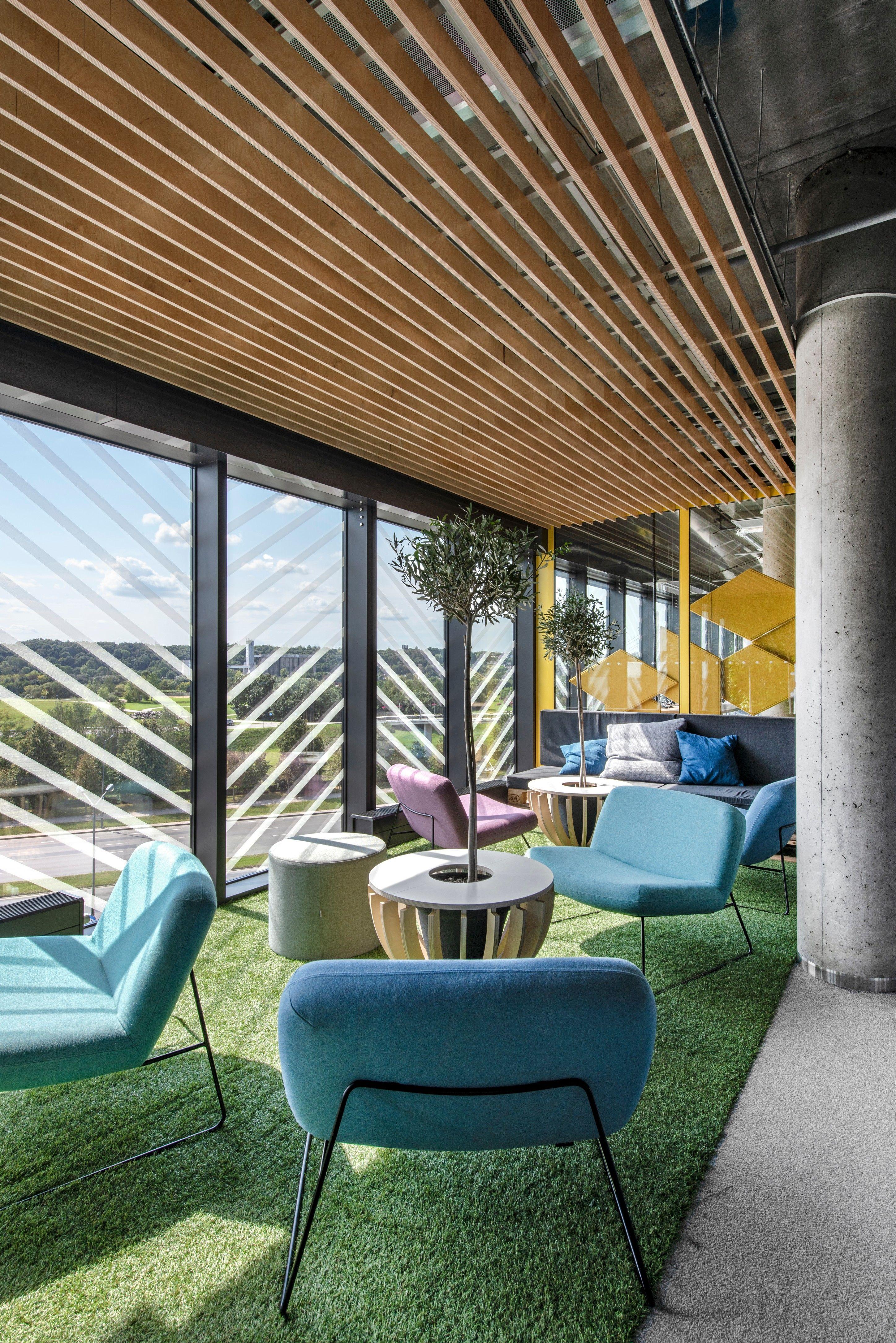Office interior ideas nonstandard office interior ideas in