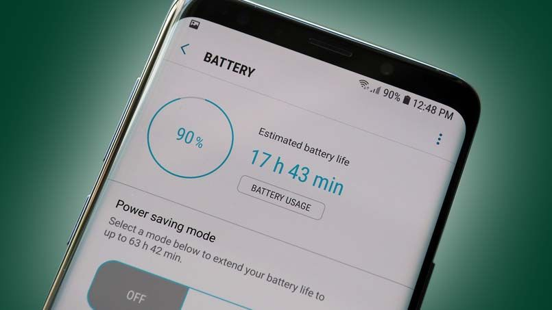 official photos 96559 62a36 How to Extend Battery Life on Samsung Galaxy S9 With Simple Tricks ...