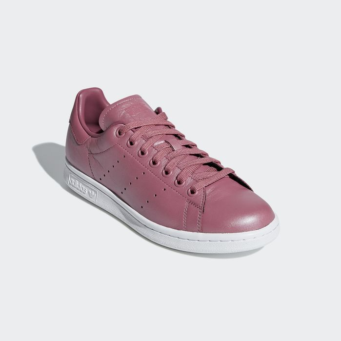 super popular 5e408 47b73 Stan Smith Shoes Maroon Womens | Products | Stan smith shoes ...