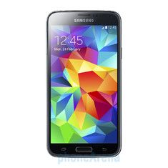 Digicel Samsung Galaxy S5 phones` inability to work when it