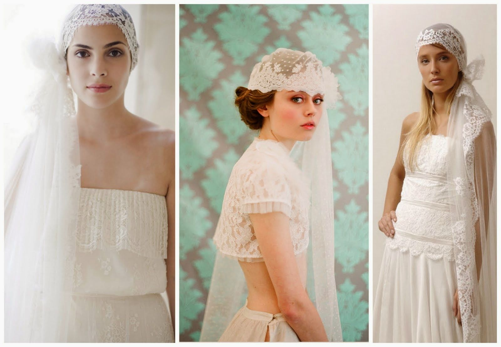 wedding spirit blog de mariage coiffure de mariée voile de