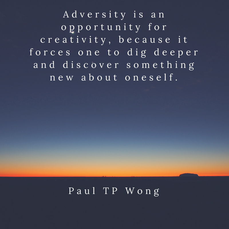 Meaning Of Adversity