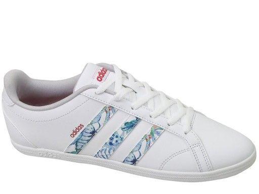 najlepsze ceny tani najlepszy dostawca ADIDAS CONEO CG5759 BUTY DAMSKIE TENISÓWKI TRAMPKI   • shoes ...