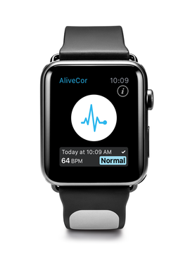 Apple Watch gets serious heart monitoring with the new