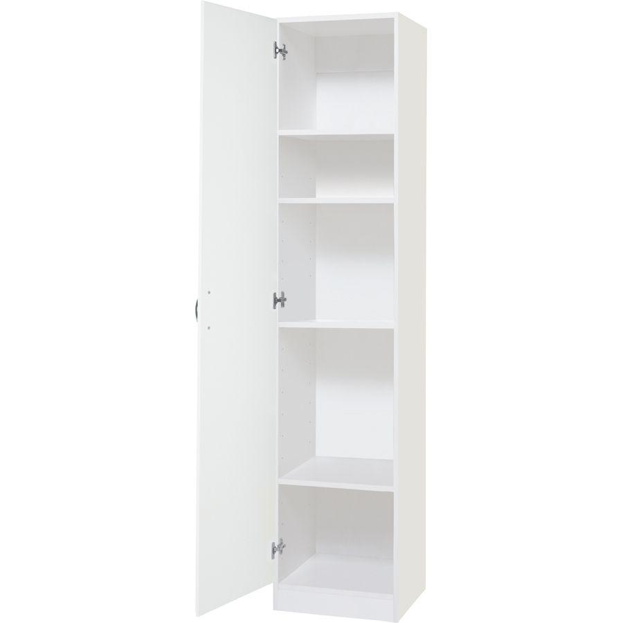 shop estate by rsi 15 in w x 70 375 in h x 16 625 in d on lowe s laundry room storage cabinets id=58118