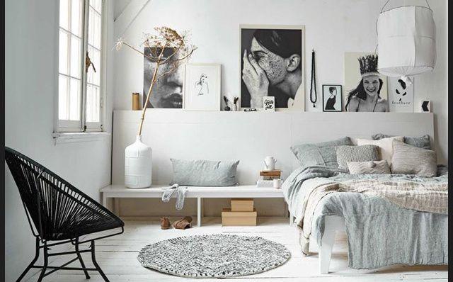 Les plus beaux interieurs scandinaves vus sur design