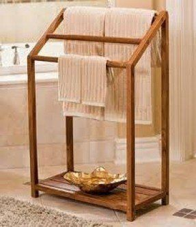 Afbeeldingsresultaat voor towel stand Bathroom and dressing for
