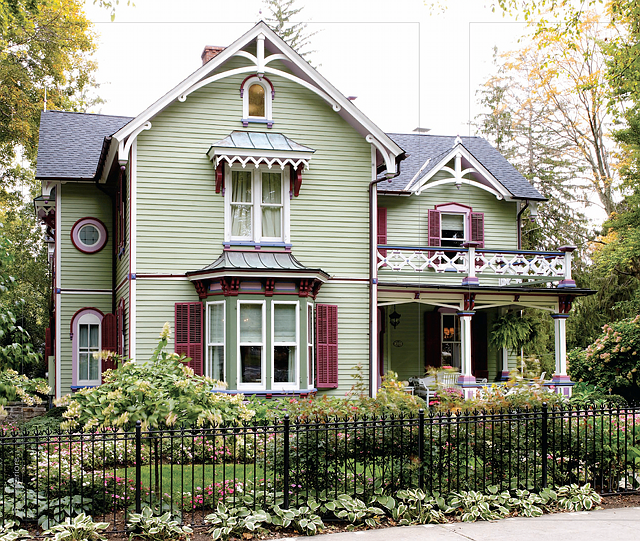 The Victorian House Design. Http://www.nassaucountynyhomes.com/index