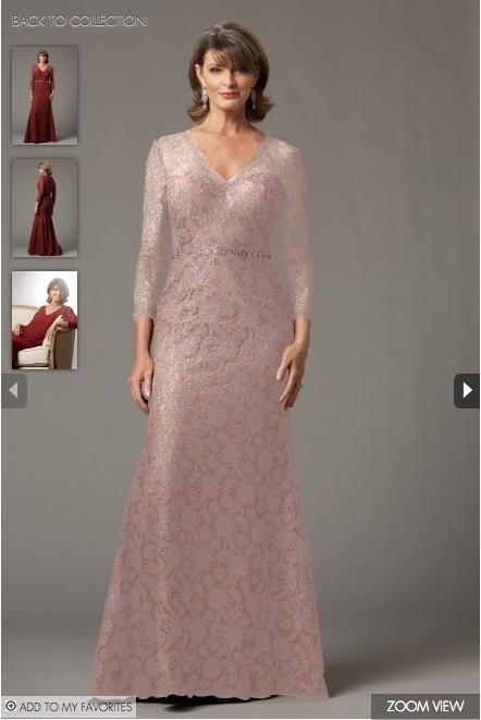 Blush color dresses plus size