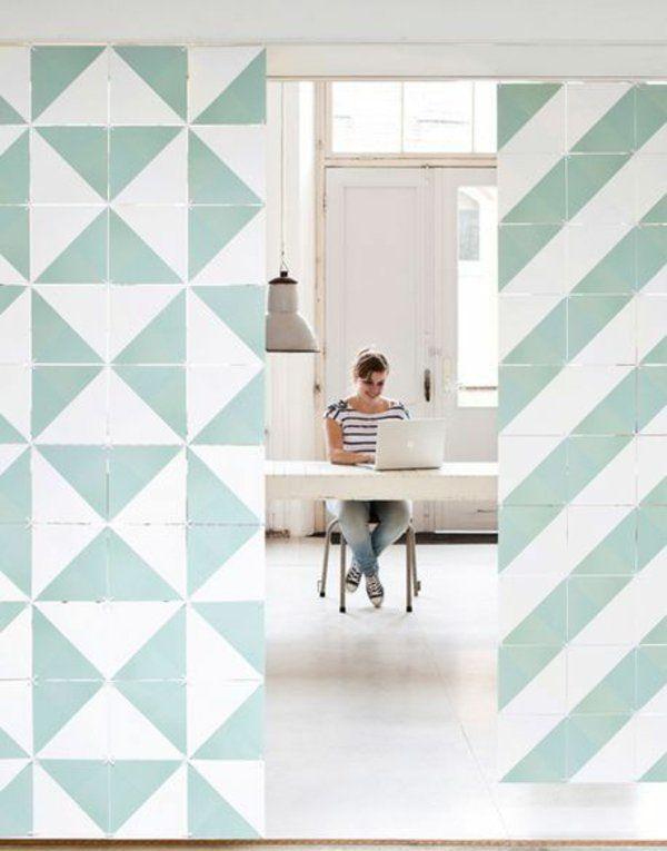 gleitt ren selber bauen diy schiebet ren im landhausstil kinderzimmer schiebe t r schrank. Black Bedroom Furniture Sets. Home Design Ideas