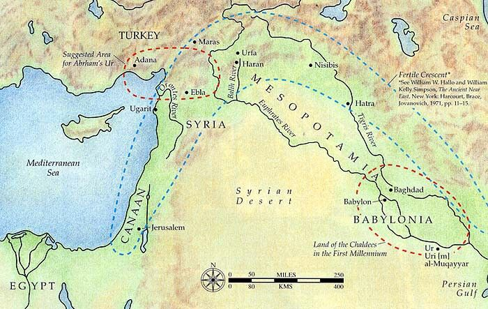 Mesopotamia O Termo Significa Entre Rio Poi E Uma Regiao Tigre Eufrate No Oriente Med Bible Mapping Perspective A Geographical History Of Africa Paraphrase