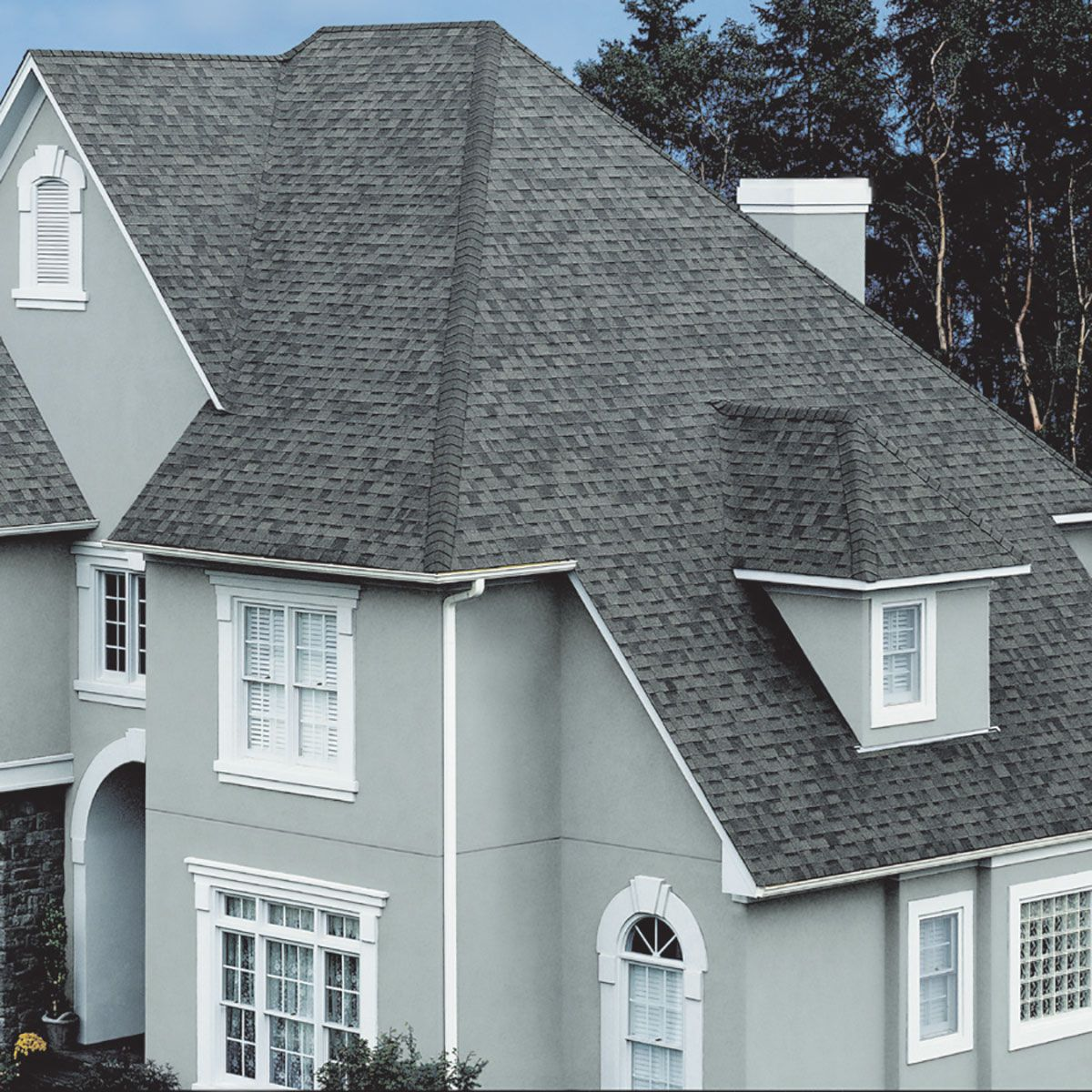 Best Owens Corning Estate Gray Pictures Google Search House 400 x 300