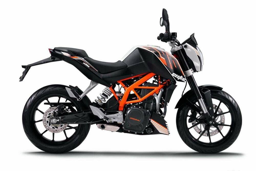 Ktm Duke 390 Review Ktm Duke Ktm Motorcycles Ktm Duke 200