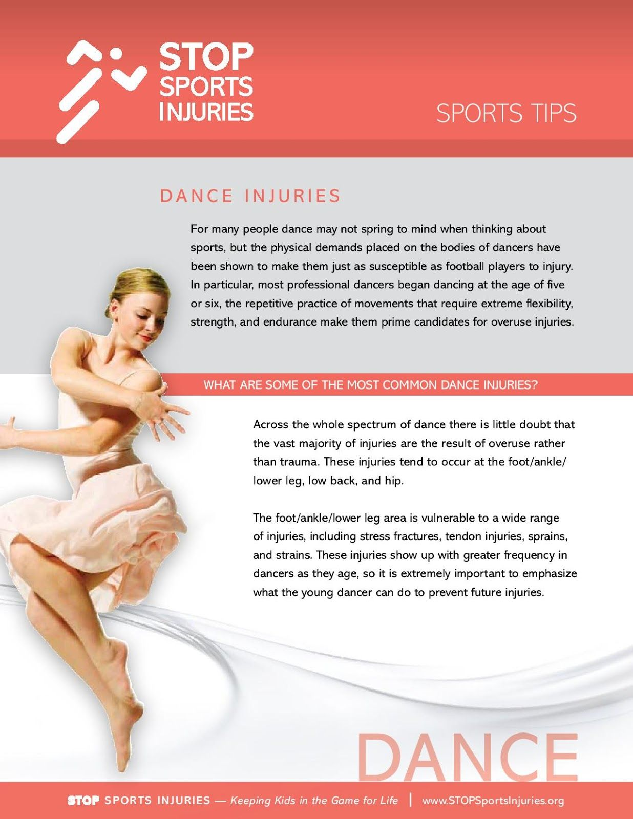 Preventing Dance Injuries Free belly dance classes (With