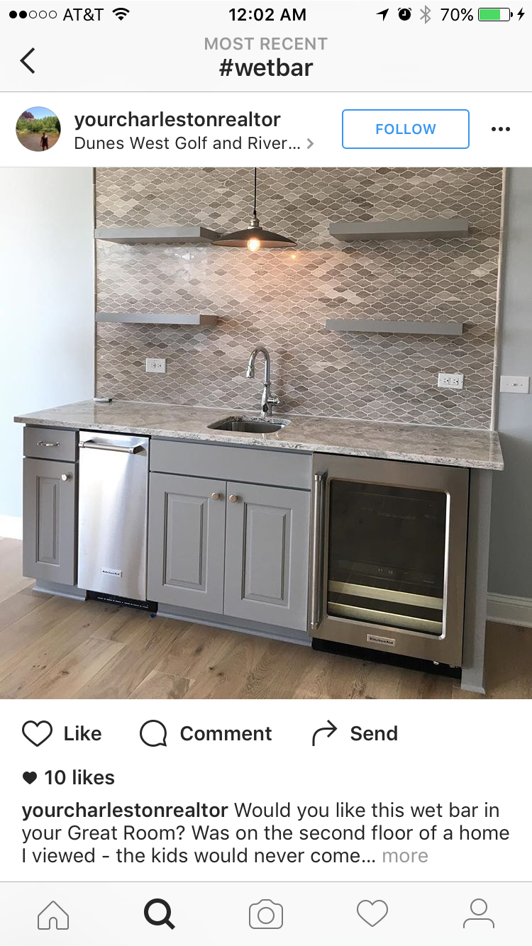 Backsplash With Open Shelving Idea Small Dishwasher With Images