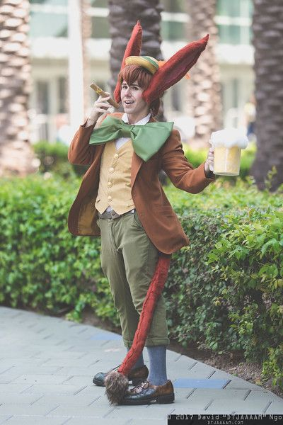 Lampwick Porn - Lampwick (Pinocchio) | D23 Expo 2017 #Cosplay Photo by DTJAAAAM