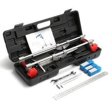 5 Minutes Door Lock Mortiser Jig Kit With Three Cutters  sc 1 st  Pinterest & 5 Minutes Door Lock Mortiser Jig Kit With Three Cutters | MultiPin ...