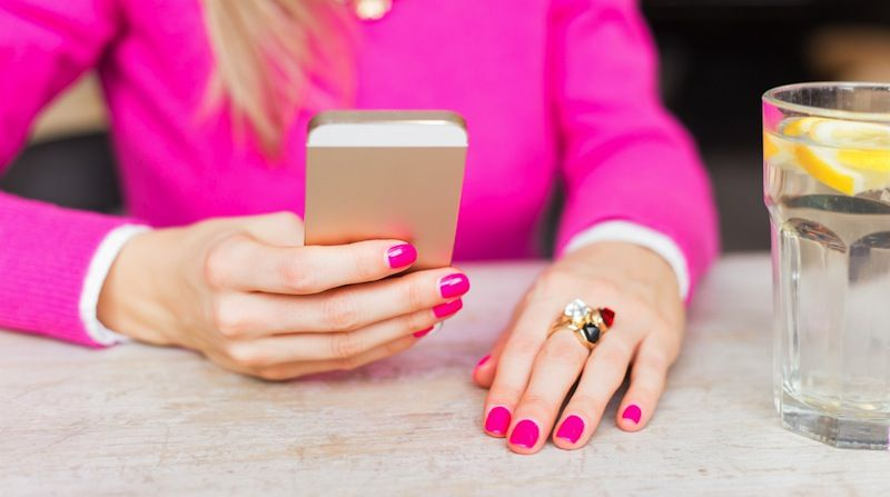 Study: People Who Use Periods in Texts Are 'Less Sincere'