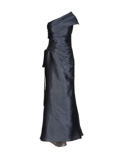 Kleid 126  Burda 11/2012