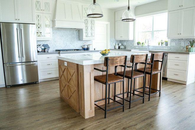 Image Result For Kitchen Island End Panel Ideas Kitchen Islands