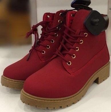 8a60a680626d2 Resultado de imagen para botas timberland colores mujer