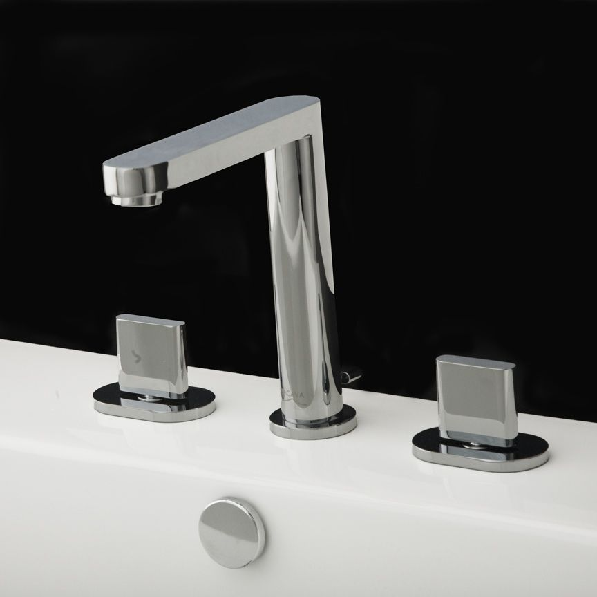 Dress Up Your Bathroom With Unique Faucet Designs Including Waterfall, Cap,  Gooseneck, And
