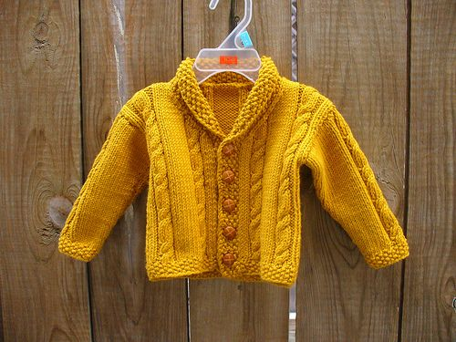 This Is A Beautiful Baby Cardigan To Be Treasured For Generations