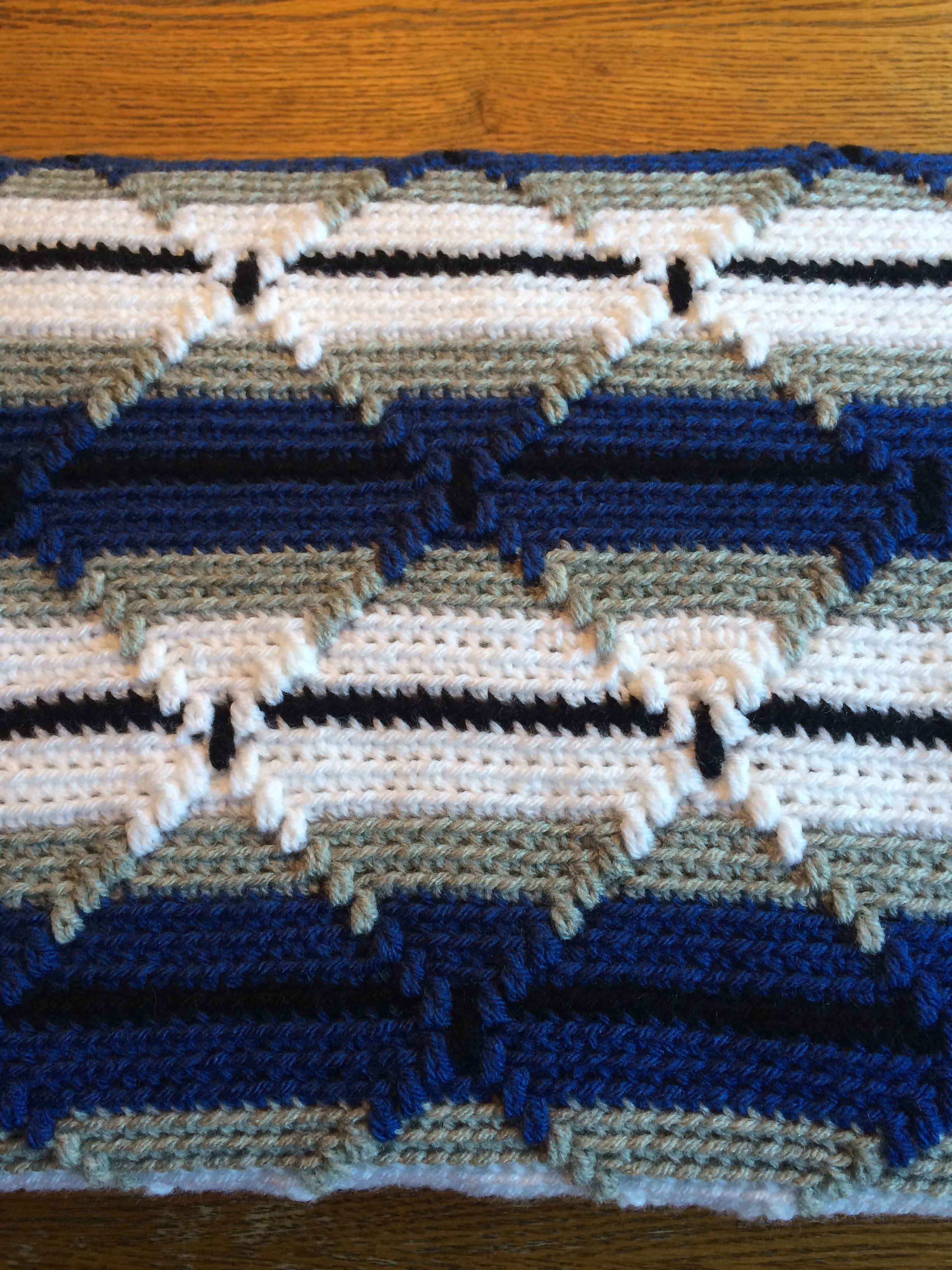 Navajo | Crochet blanket patterns | Pinterest | Navajo, Crochet ...