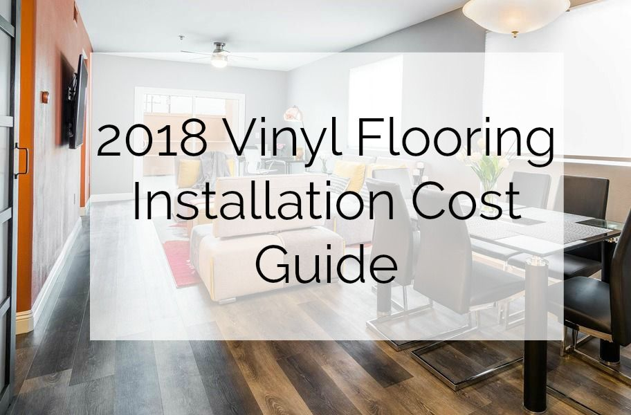 Vinyl Flooring Cost Is Probably One Of The Biggest Factors