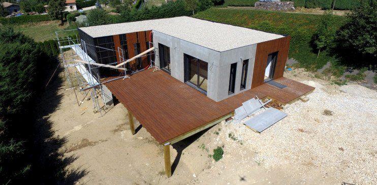 La maison passive  définition, prix, constructeurs Modèles et - logiciel de plan de maison