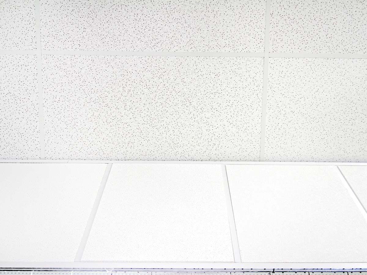 Certainteed Ceiling Tiles Cashmere