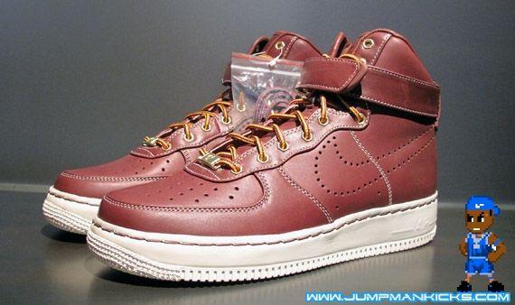 Nike Air Force 1 Supreme High