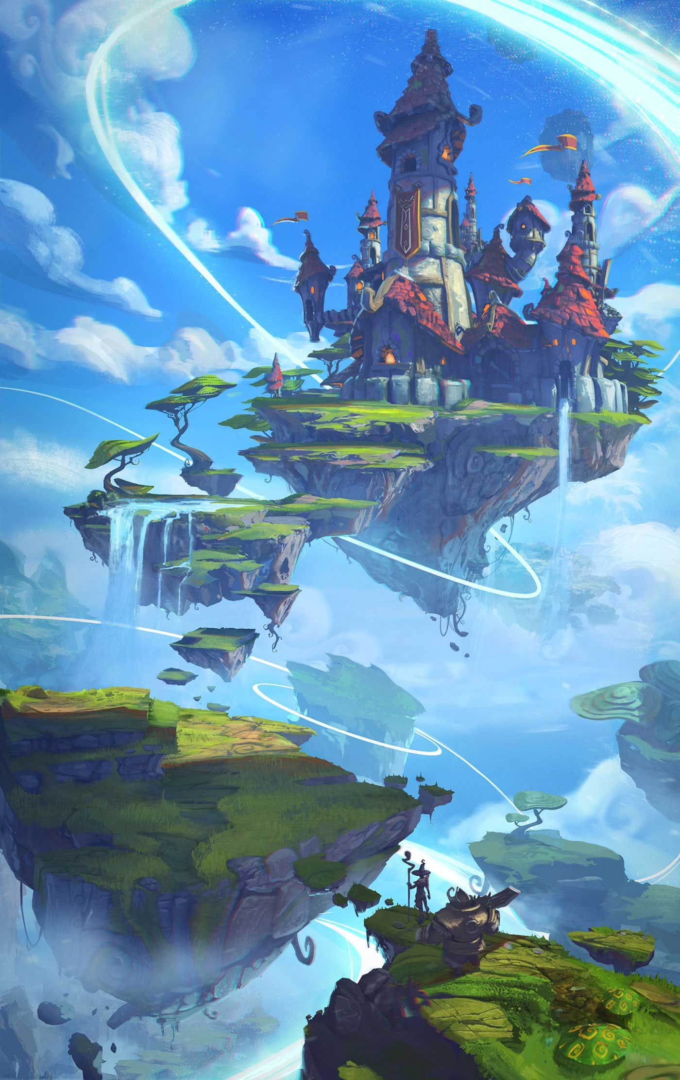 Project Spark Project Spark is a powerful, yet simple