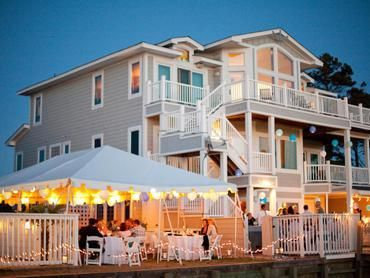 Ready To Plan Your OBX Wedding Visit Visitcurrituck