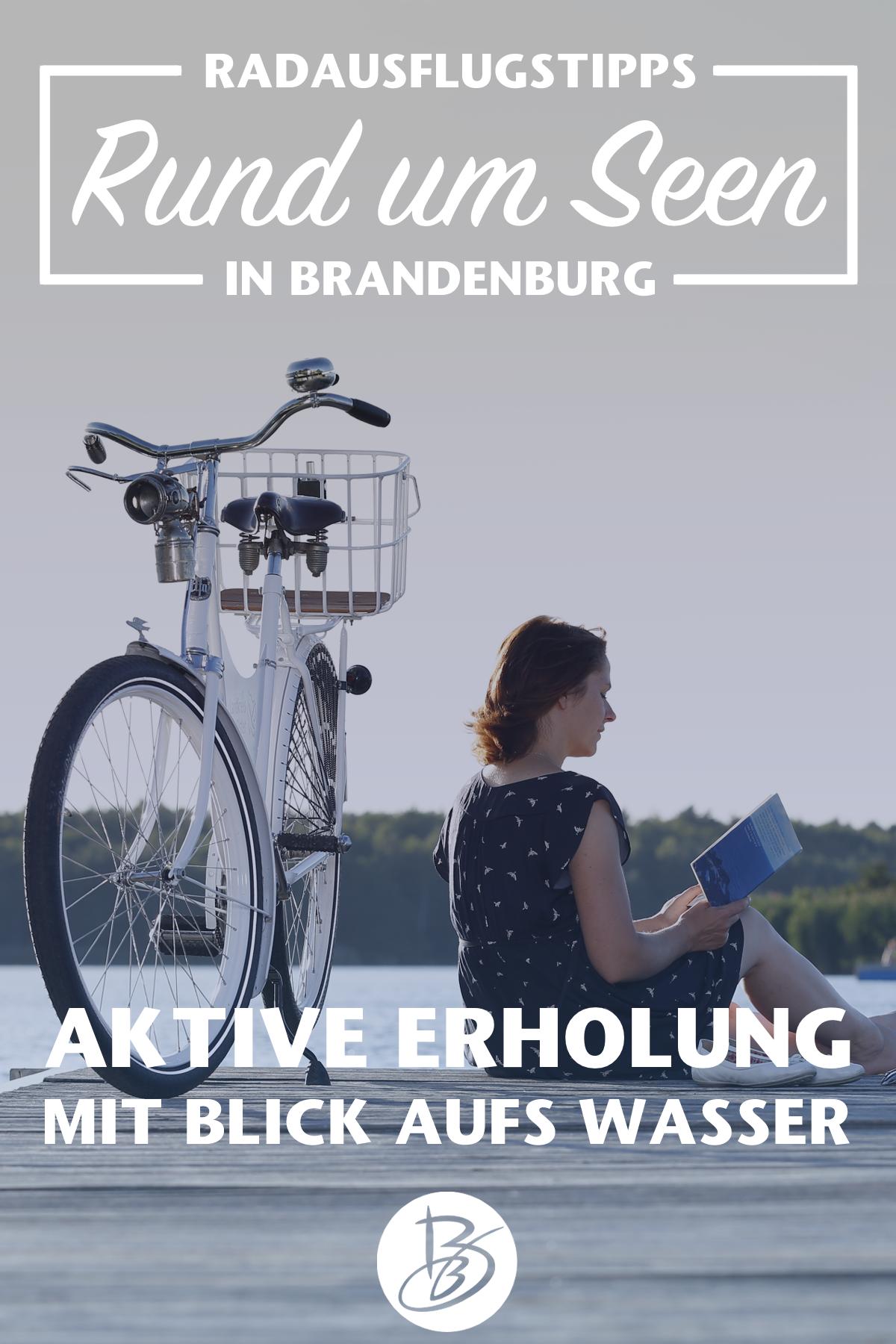 Pin Auf Aktiv In Der Brandenburger Natur